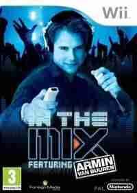 Descargar In The Mix Featuring Armin Van Buuren [MULTI5][WII-Scrubber] por Torrent